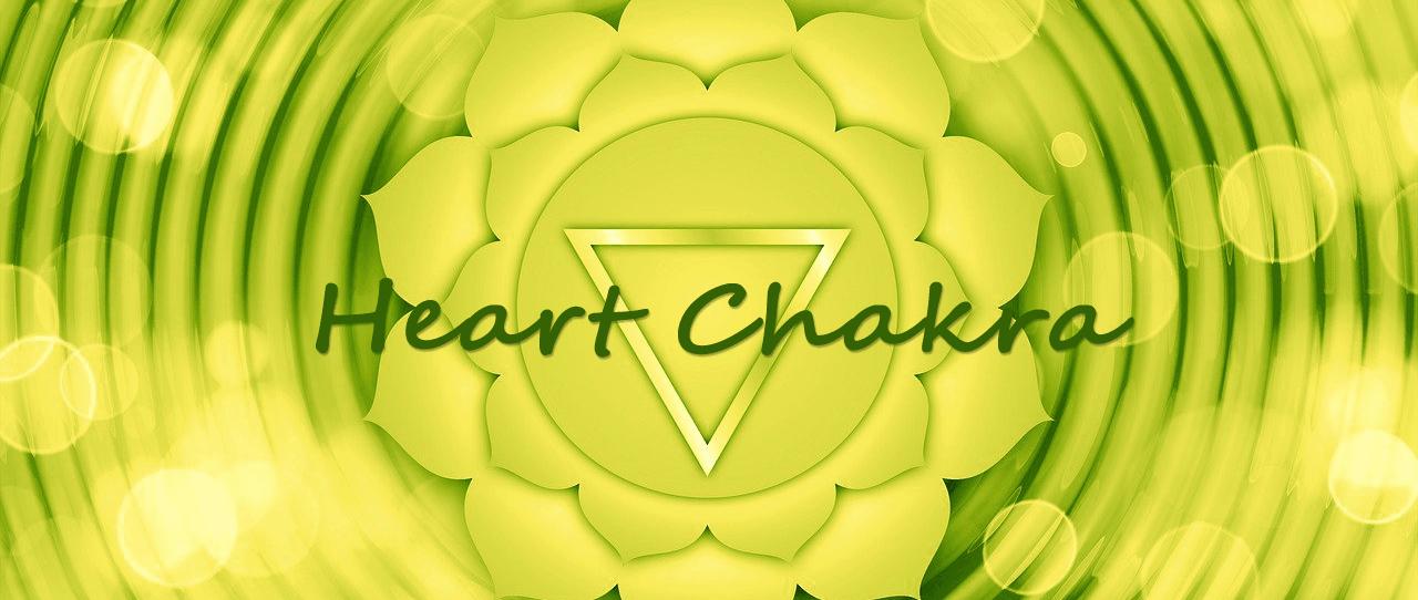 4th chakra heart chakra