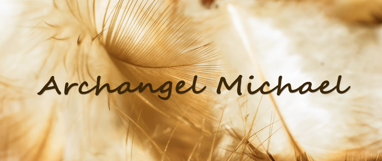 Prayer to archangel michael