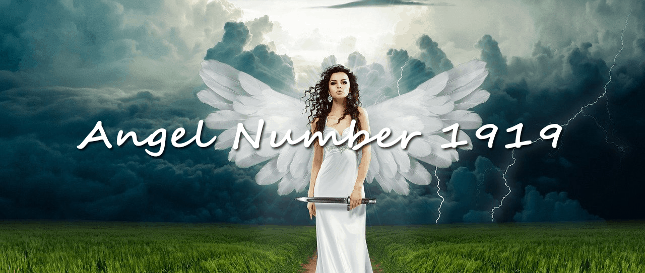 Angel Number 1919 Meaning