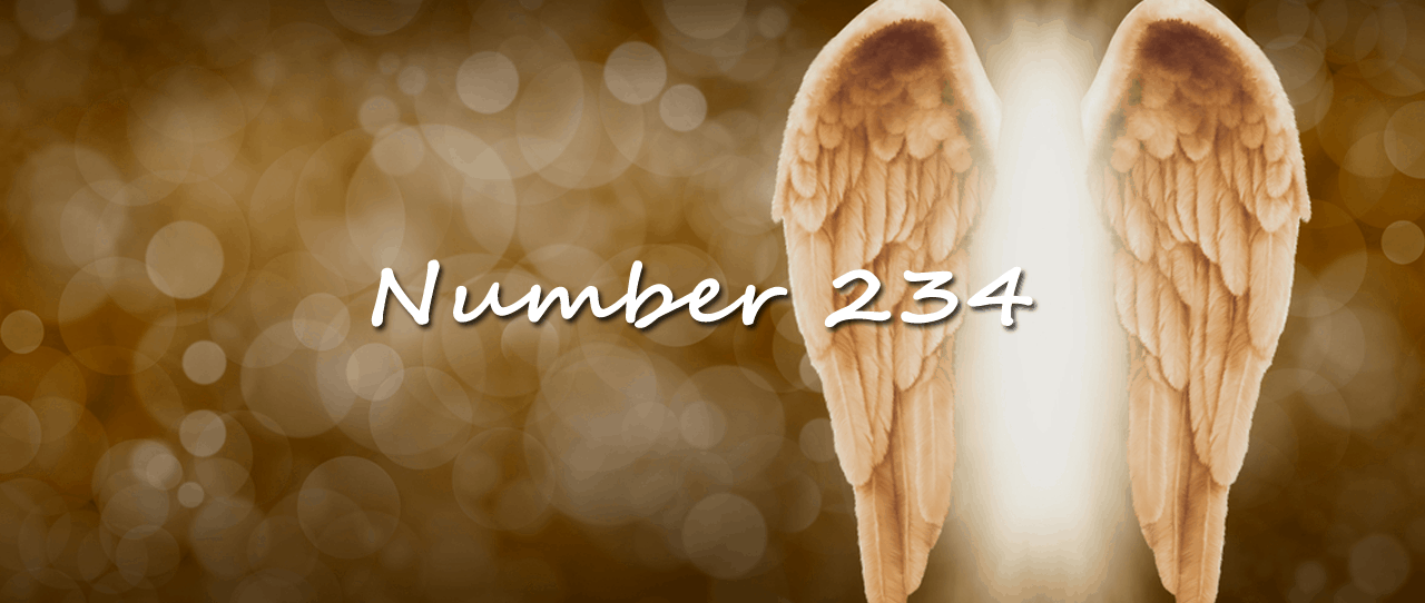Angel Number 234 Meaning