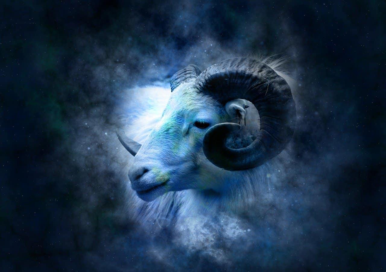 Aries horoscope for 2021