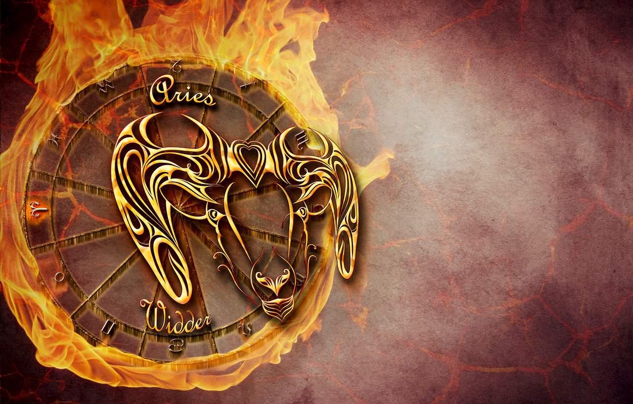 Aries horoscope of the week