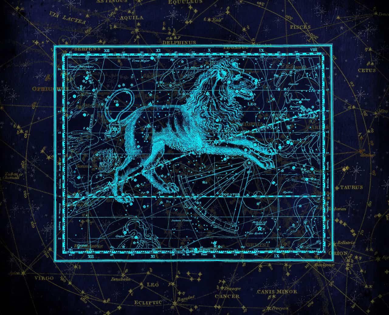Leo weekly horoscope week