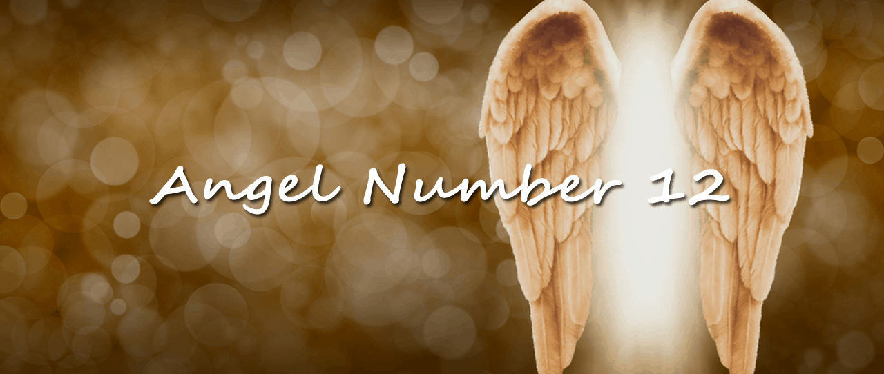 angel number 12 meaning
