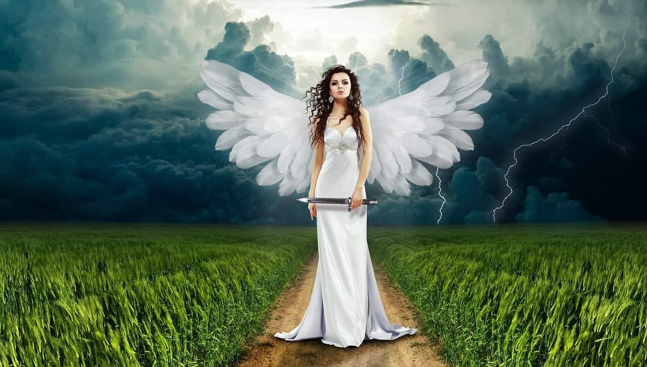 angels predictions for april