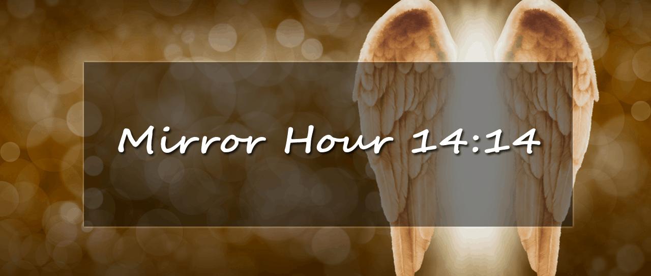 Mirror Hour 14:14