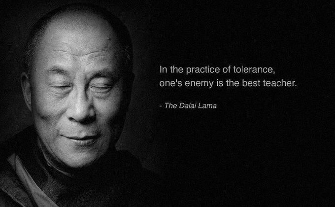 quotes from the Dalai Lama