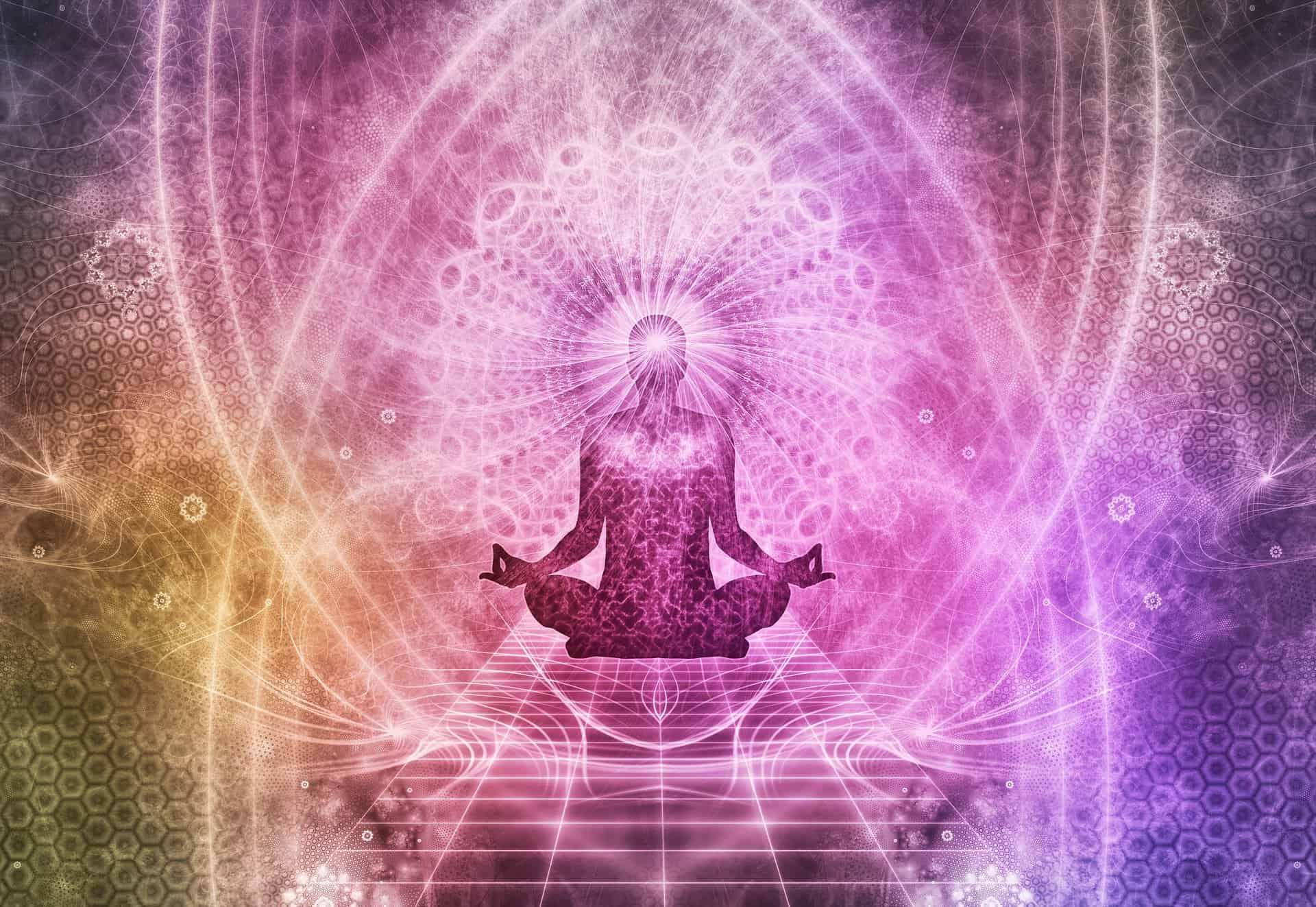 what 7 chakras in my body