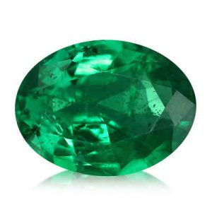 Birthstone for May Emerald