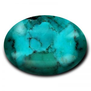 Birthstone for december Purple turquoise