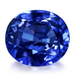 Birthstone for september Sapphire